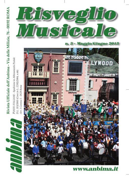 Risveglio Musicale 2013 3