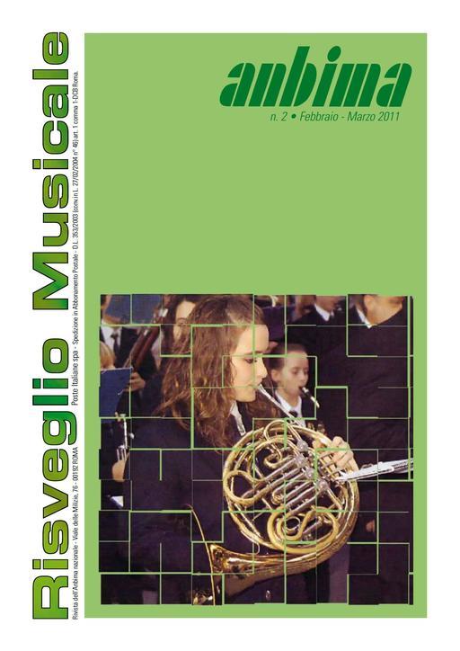 Risveglio Musicale 2011 2