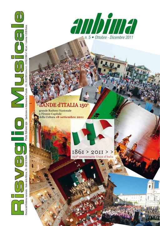 Risveglio Musicale 2011 5