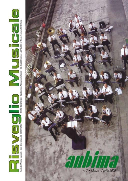 Risveglio Musicale 2009 2