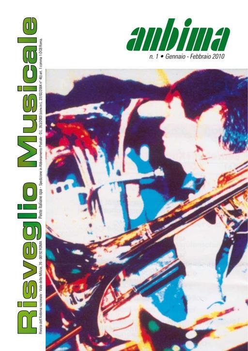 Risveglio Musicale 2010 1