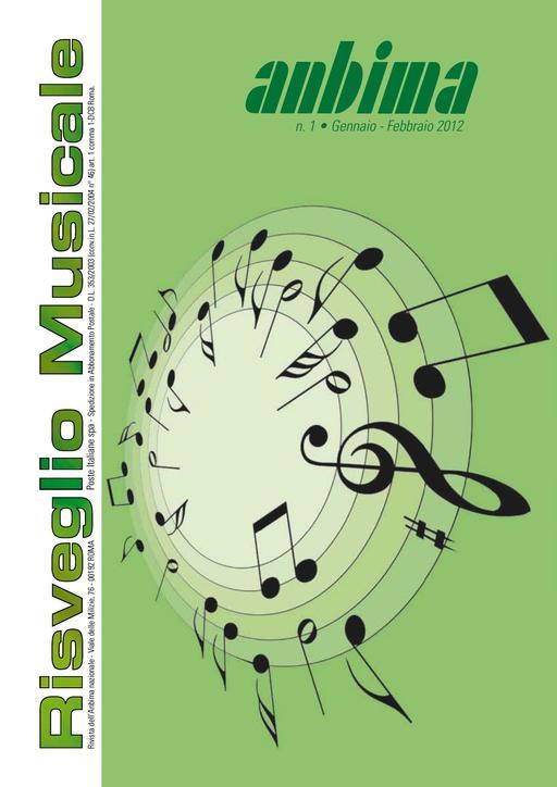 Risveglio Musicale 2012 1
