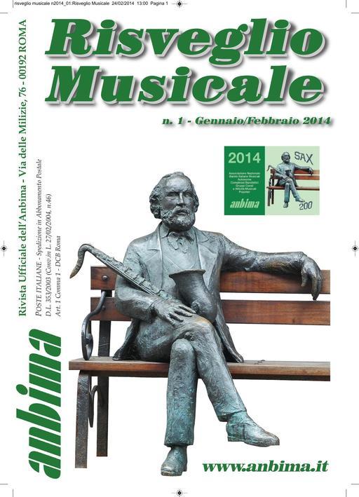 Risveglio Musicale 2014 1